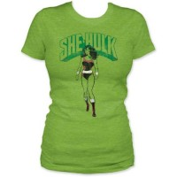 She-Hulk T-Shirt