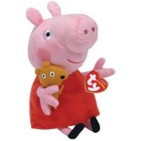 Peppa Pig Beanie Baby