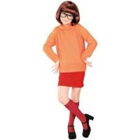 Velma (Scooby-Doo) Costume
