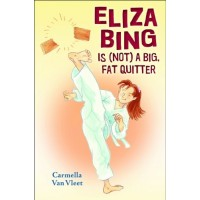 Eliza Bing Is (Not) A Big Fat Quitter