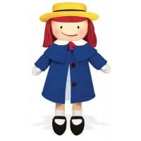 """Madeline 16"""" Doll"""