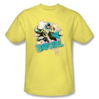 Batgirl Youth Shirt