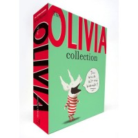 The Olivia Collection Box Set