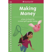 A Smart Girl's Guide: Making Money