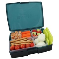 Bento Set With Five Containers