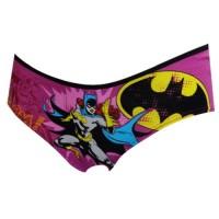 "Batgirl ""Whoom"" Bikini Panty"