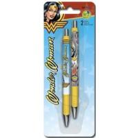 Wonder Woman Gel Pens