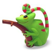Verdie Chameleon Watering Can