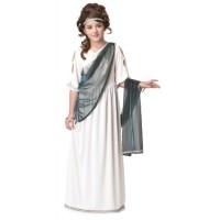 Noble Roman Girl Costume