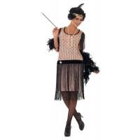 Women's / Plus Flapper Costume