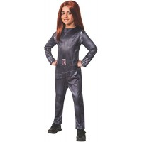 Black Widow (Winter Soldier) Costume