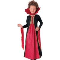 Child's Vampire Dress