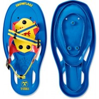 Snowflake Snowshoes