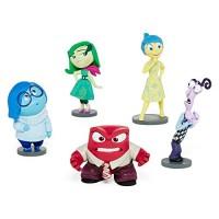 Inside Out Figurine Set
