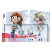Frozen Toy Box Set - Disney Infinity
