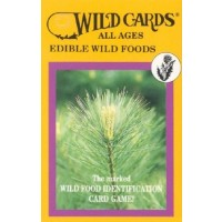 Wild Cards: Edible Wild Food Cards