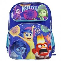 Inside Out Backpack