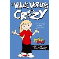 Amelia Rules: The Whole World's Crazy