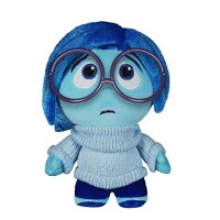 Funko Fabrikations Plush Sadness (Inside Out)