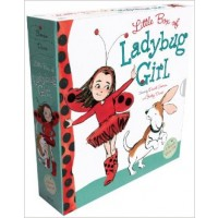 Little Box of Ladybug Girl Box Set