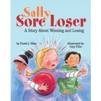 Sally Sore Loser
