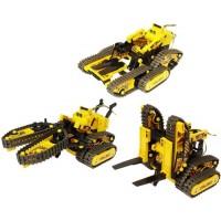 All Terrain Robot