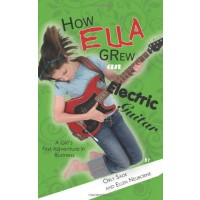 How Ella Grew an Electric Guitar