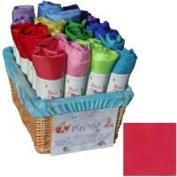 Single Playsilk (Rose Color)