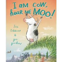 I Am Cow, Hear Me Moo!