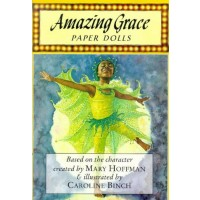 Amazing Grace Paper Dolls