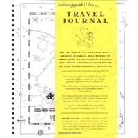 The Children's Travel Journal