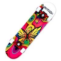 Skateboard - Butterfly