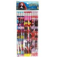 Brave Pencils 12-Pack