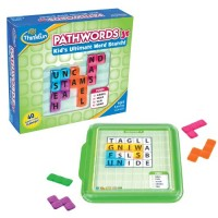 Pathwords Jr.