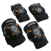 Knee / Elbow Gel Pad Set