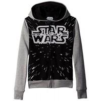 Star Wars Zip-Front Hoodie