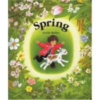 Spring Board Book
