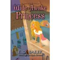 The Wide-Awake Princess