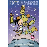 Emily and the Intergalactic Lemonade Stand