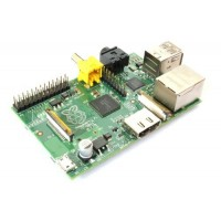 Raspberry Pi Basic Set