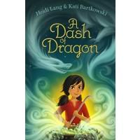 A Dash of Dragon