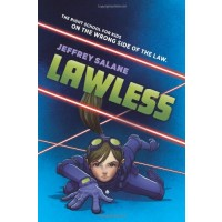 Lawless: Book One