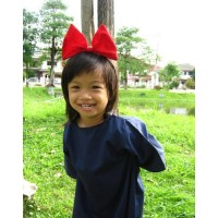 Kiki's Delivery Service Child's Costume