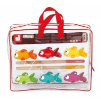 Fishy Bath Toy