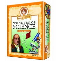 Wonders of Science Game
