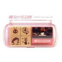 Kiki's Delivery Service Stamp Set