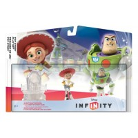 Toy Story In Space Playset - Disney Infinity