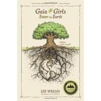 Gaia Girls Enter the Earth