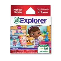 LeapFrog Doc McStuffins Learning Game