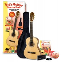 Guitar Course - Complete Starter Pack